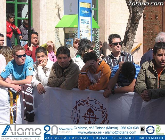 Día de la Música Nazarena. Totana 2007 - 35