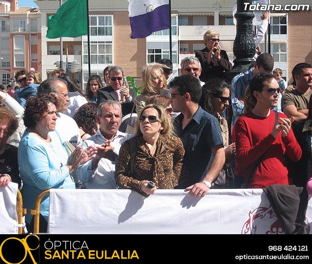 Día de la Música Nazarena. Totana 2007 - 39
