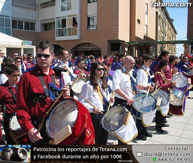 Día de la Música Nazarena. Totana 2007 - 816