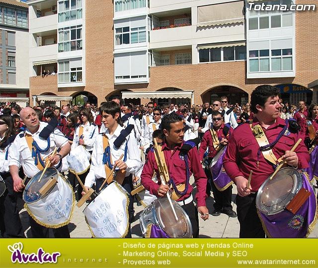 Día de la Música Nazarena. Totana 2007 - 818