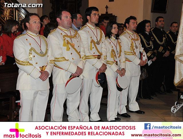 Día de la Música Nazarena. Totana 2009 (Reportaje II) - 4
