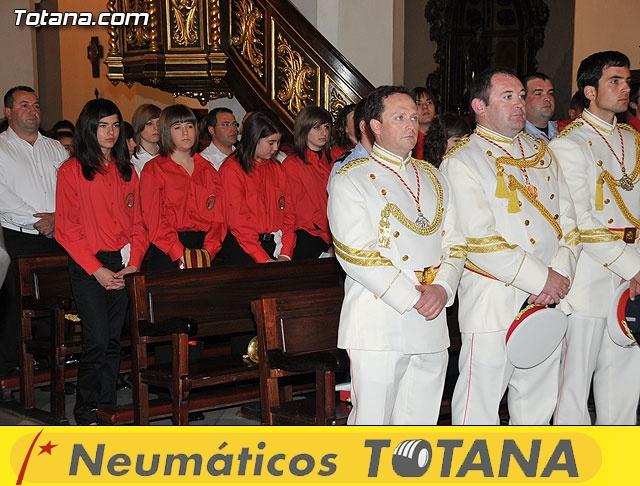 Día de la Música Nazarena. Totana 2009 (Reportaje II) - 5