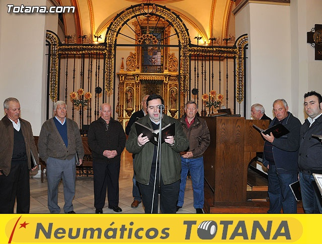 Día de la Música Nazarena. Totana 2009 (Reportaje II) - 7