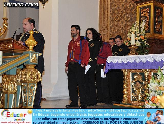 Día de la Música Nazarena. Totana 2009 (Reportaje II) - 8