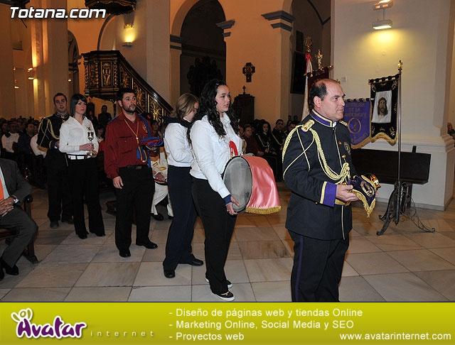 Día de la Música Nazarena. Totana 2009 (Reportaje II) - 10