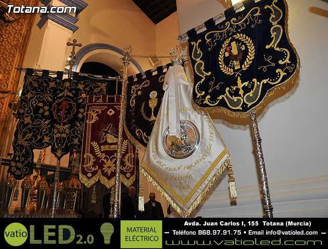 Día de la Música Nazarena. Totana 2009 (Reportaje II) - 18