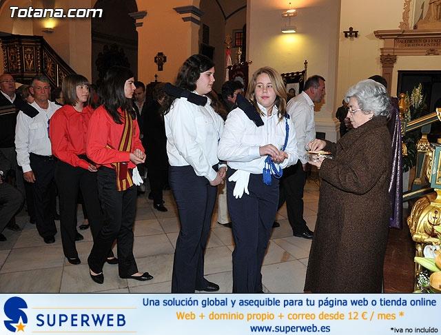 Día de la Música Nazarena. Totana 2009 (Reportaje II) - 21