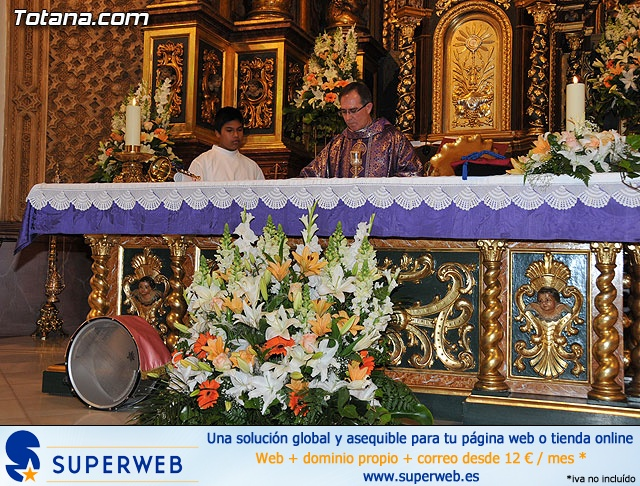 Día de la Música Nazarena. Totana 2009 (Reportaje II) - 25