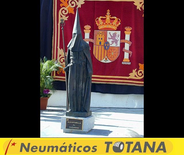 TOTANA ESTUVO PRESENTE EN EL DÍA DEL NAZARENO 2008, QUE TUVO LUGAR EN ALCANTARILLA - 37