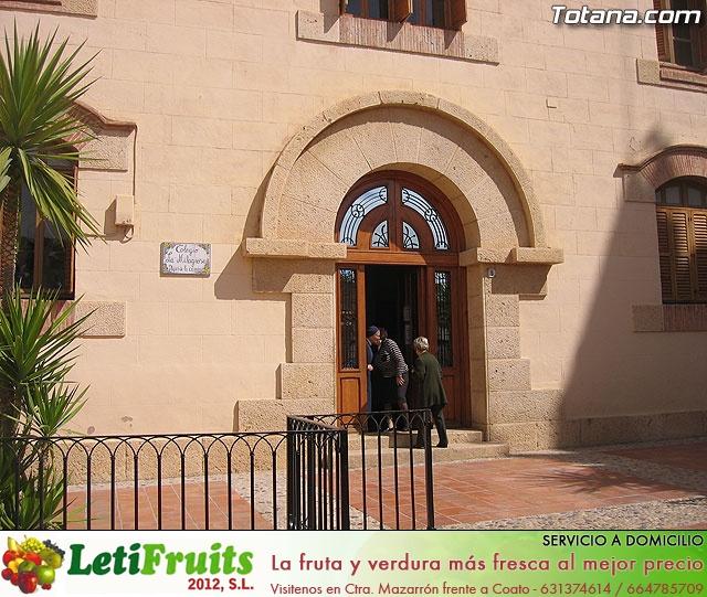 Procesión Infantil - Colegio La Milagrosa - 2