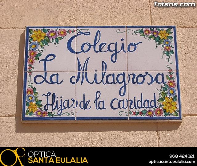 Procesión Infantil - Colegio La Milagrosa - 3