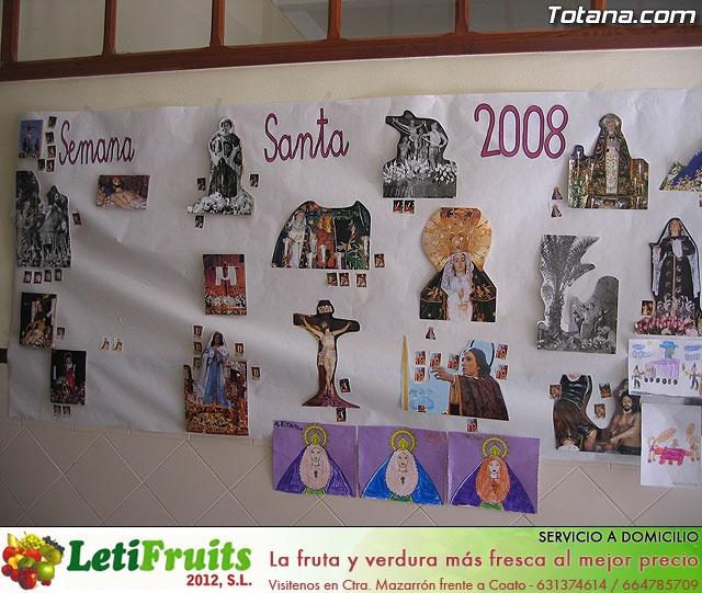 Procesión Infantil - Colegio La Milagrosa - 5