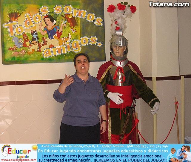 Procesión Infantil - Colegio La Milagrosa - 6