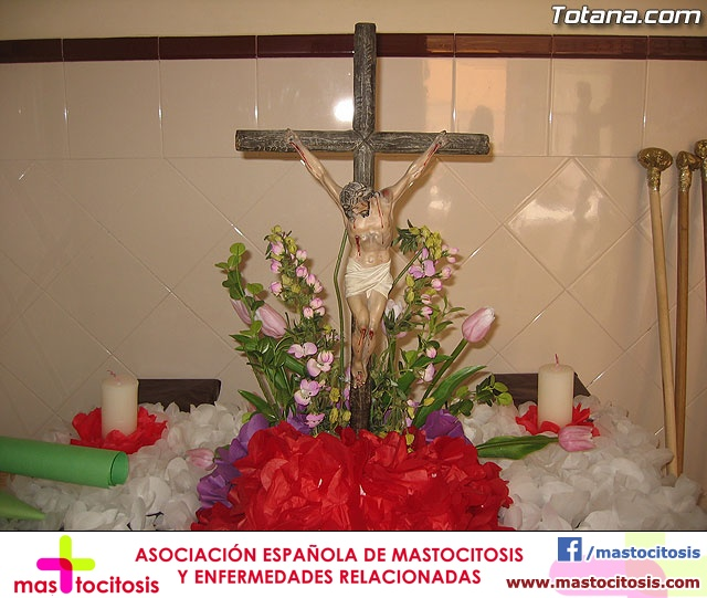 Procesión Infantil - Colegio La Milagrosa - 8