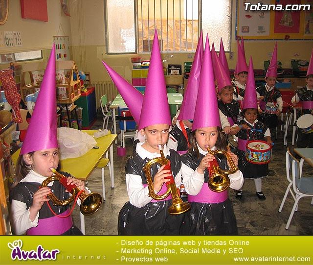 Procesión Infantil - Colegio La Milagrosa - 9