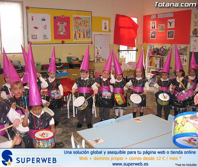 Procesión Infantil - Colegio La Milagrosa - 10