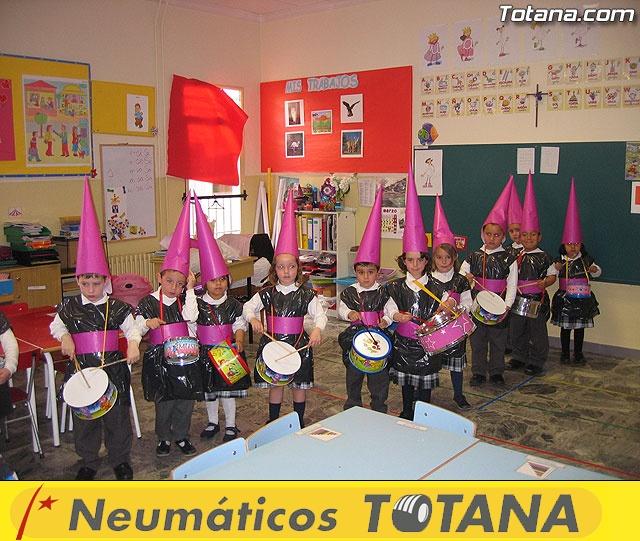 Procesión Infantil - Colegio La Milagrosa - 11