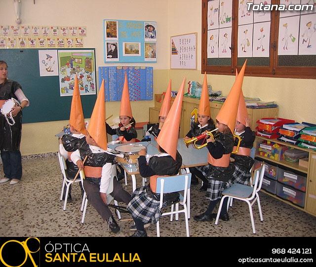 Procesión Infantil - Colegio La Milagrosa - 13