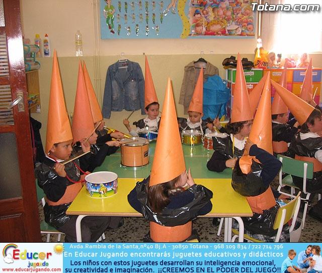 Procesión Infantil - Colegio La Milagrosa - 14