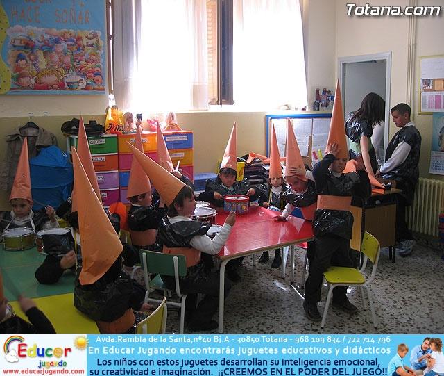 Procesión Infantil - Colegio La Milagrosa - 15