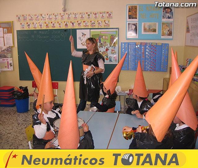 Procesión Infantil - Colegio La Milagrosa - 16