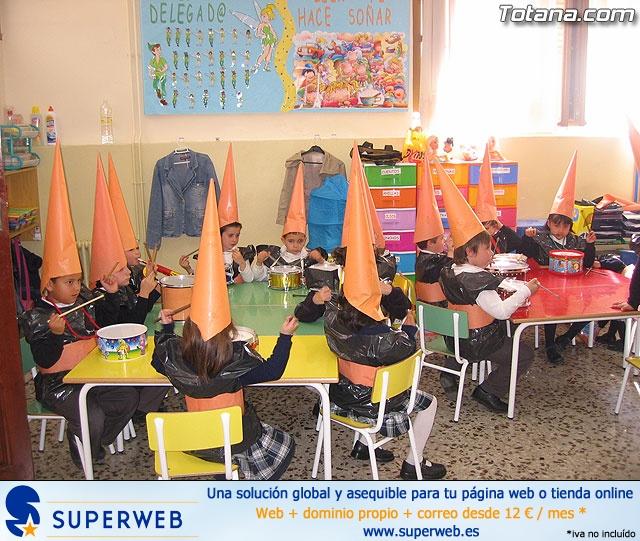 Procesión Infantil - Colegio La Milagrosa - 17