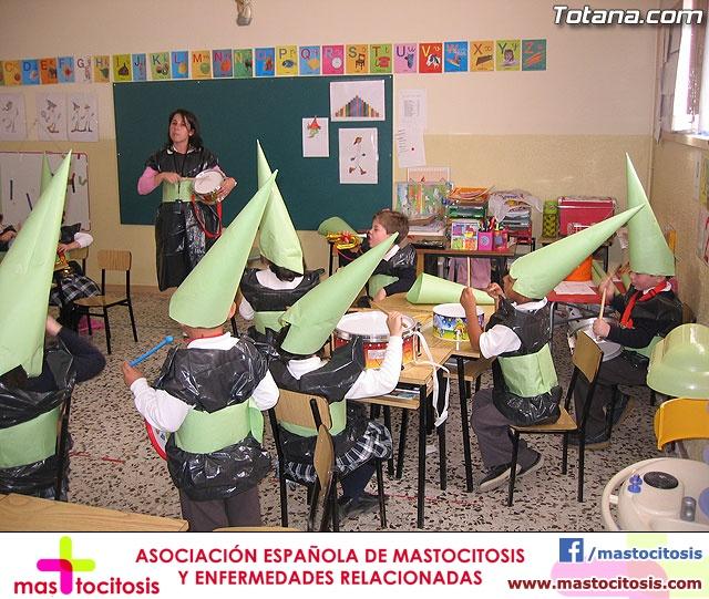 Procesión Infantil - Colegio La Milagrosa - 18