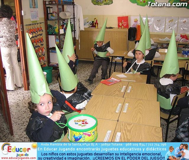 Procesión Infantil - Colegio La Milagrosa - 19