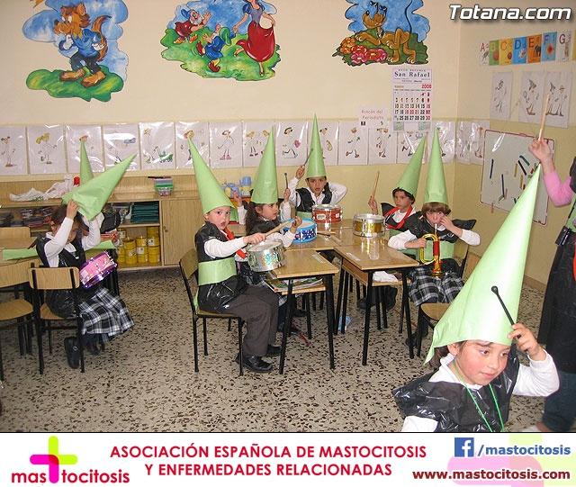 Procesión Infantil - Colegio La Milagrosa - 20