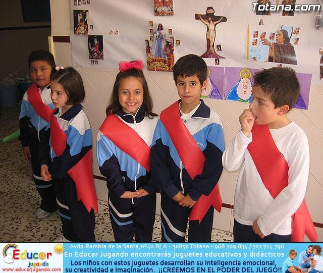 Procesión Infantil - Colegio La Milagrosa - 21