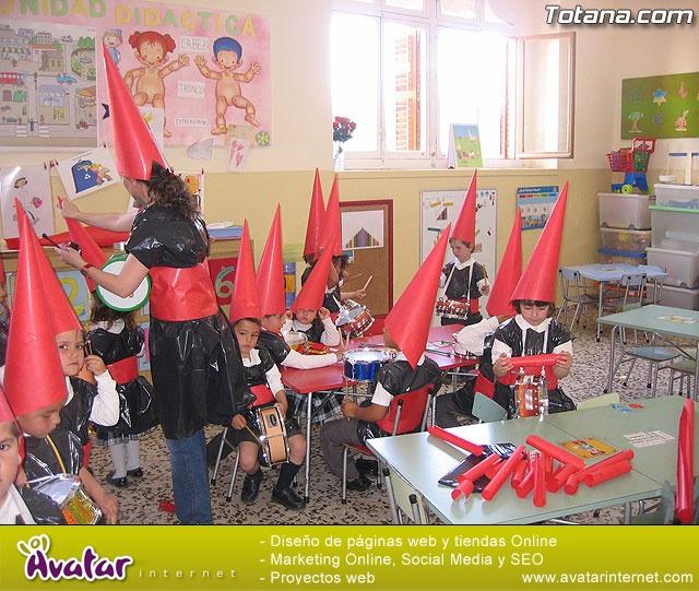 Procesión Infantil - Colegio La Milagrosa - 24