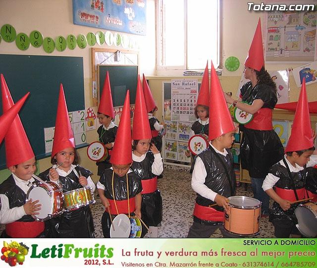 Procesión Infantil - Colegio La Milagrosa - 26