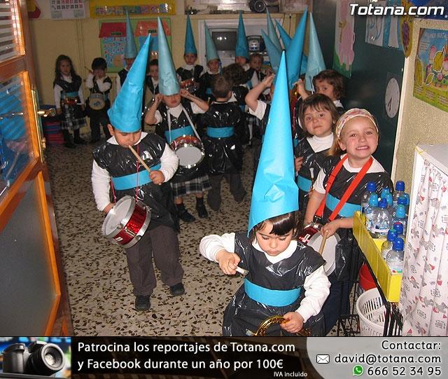 Procesión Infantil - Colegio La Milagrosa - 27