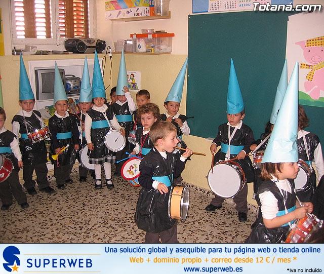 Procesión Infantil - Colegio La Milagrosa - 28