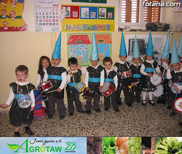Procesión Infantil - Colegio La Milagrosa - 29