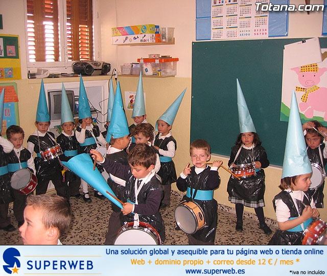 Procesión Infantil - Colegio La Milagrosa - 30