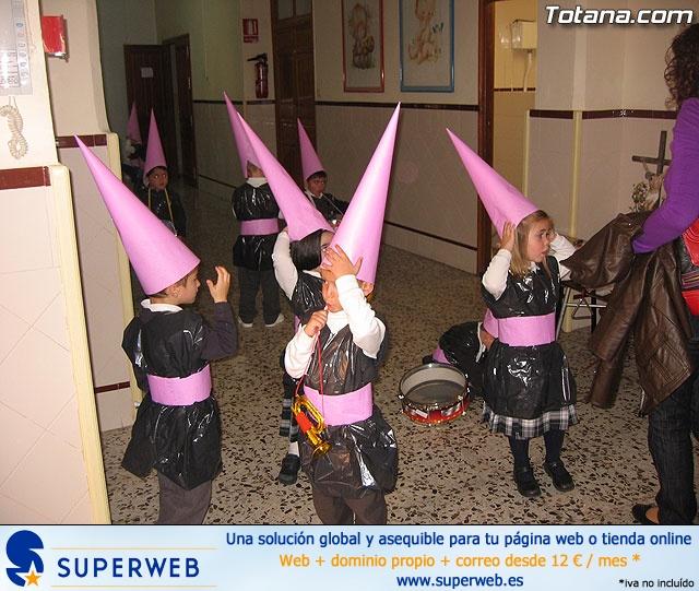 Procesión Infantil - Colegio La Milagrosa - 31