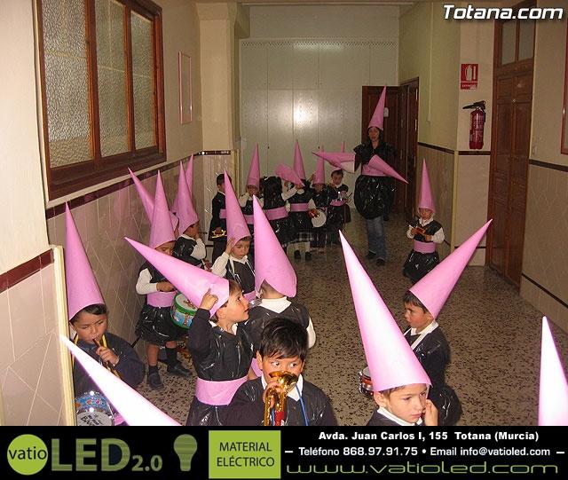Procesión Infantil - Colegio La Milagrosa - 32