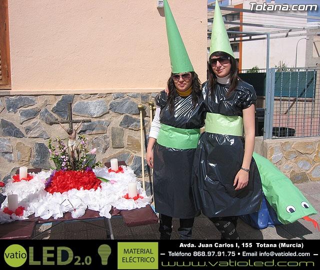 Procesión Infantil - Colegio La Milagrosa - 148