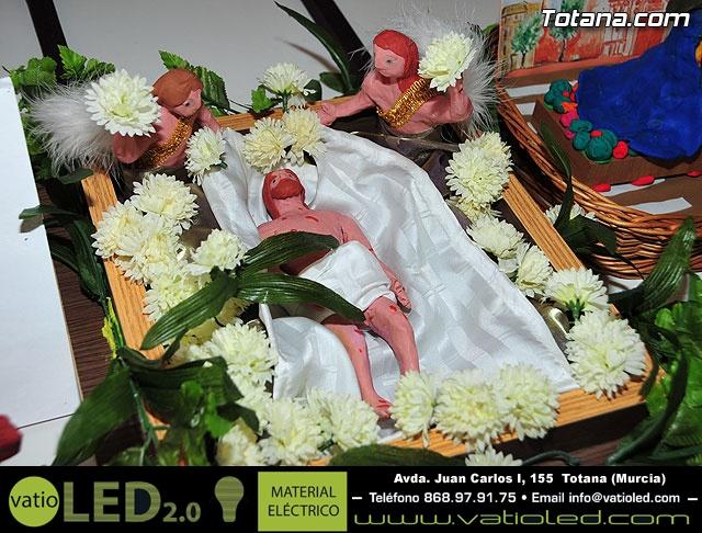 Así ven los alumnos del colegio Santa Eulalia la Semana Santa - 12