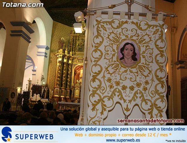 Concierto de marchas pasionarias. San Juan Evangelista - 1