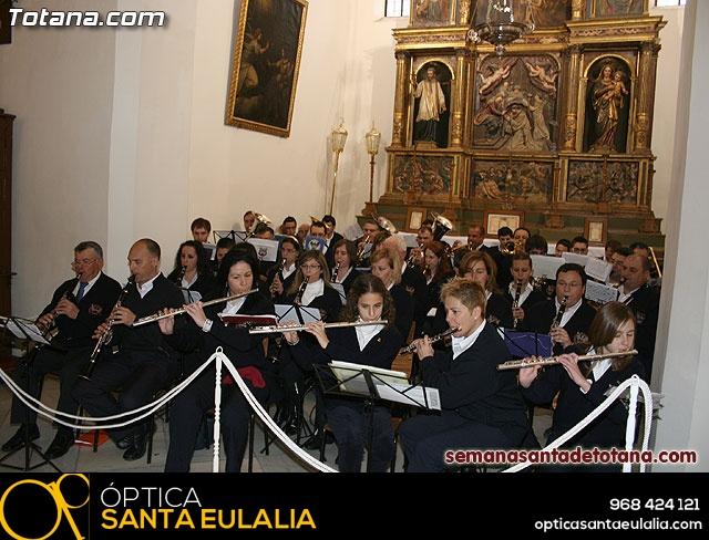 Concierto de marchas pasionarias. San Juan Evangelista - 8