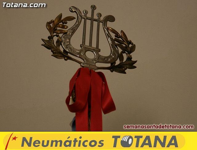 Concierto de marchas pasionarias. San Juan Evangelista - 10