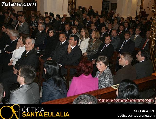 Concierto de marchas pasionarias. San Juan Evangelista - 11