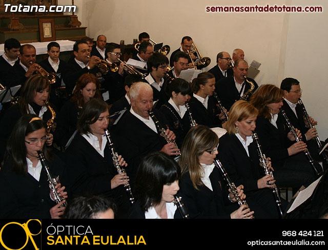 Concierto de marchas pasionarias. San Juan Evangelista - 17