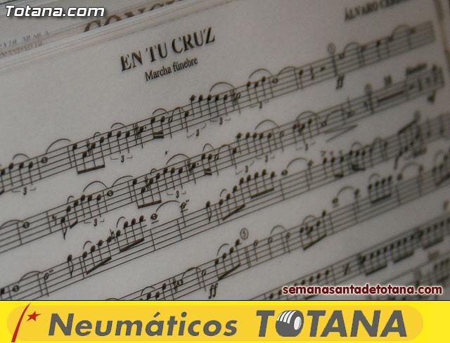 Concierto de marchas pasionarias. San Juan Evangelista - 33