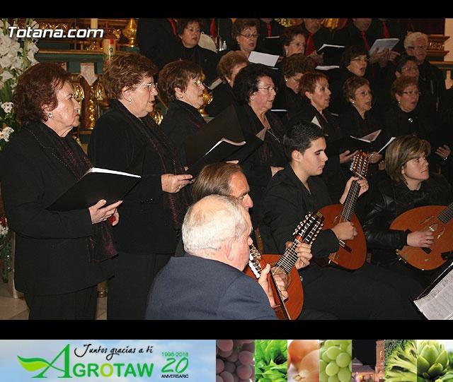 Villancicos Coro Santa Cecilia - 8