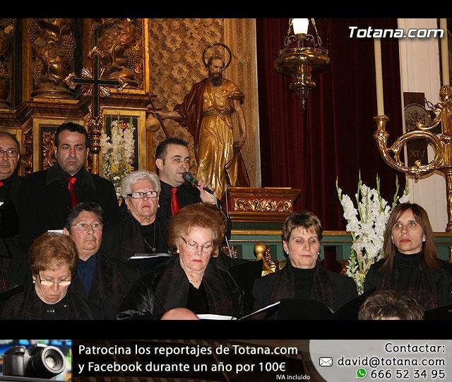 Villancicos Coro Santa Cecilia - 14