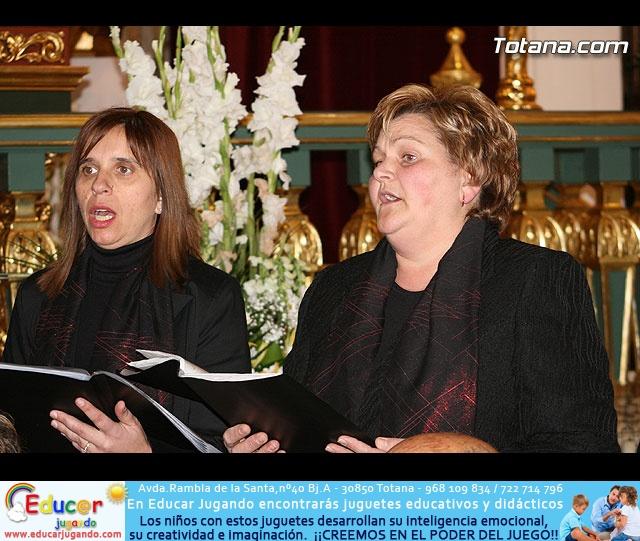 Villancicos Coro Santa Cecilia - 29
