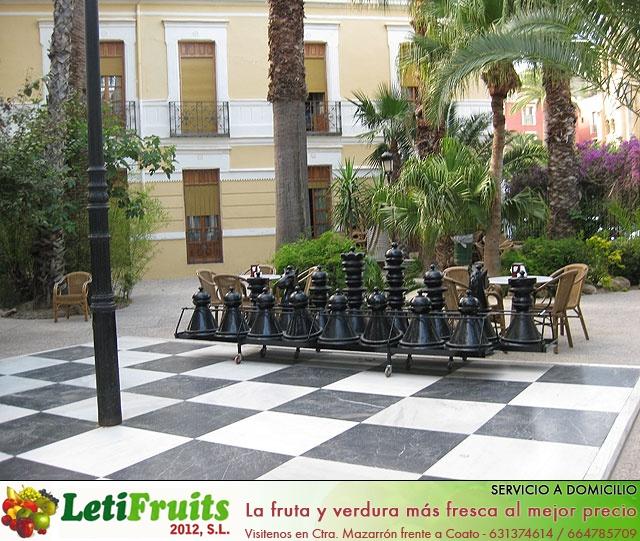 Viaje al balneario de Archena y Valle de Ricote - 1